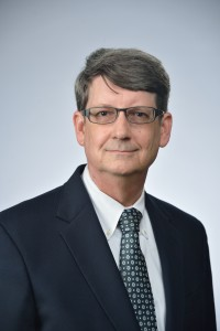 Walt Chambliss, Director of Technology Management